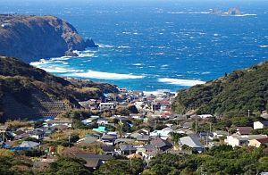 53bb3c27d244e8d339f37cf87bf9500c s - 神津島の観光・宿泊・ツアー。 飛行機で行く、フェリーで行く?