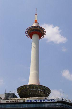 kyoto tower 1454412 640 - ゴールデンウィーク2020年、おすすめ関西旅行。 イベント・穴場・ツアーもチェックしよう。