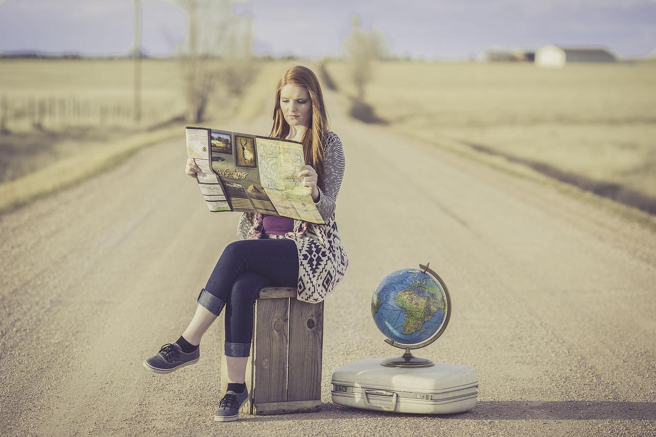 globe trotter 1828079 1280 - ゴールデンウィークのおすすめ旅行は? 国内旅行、海外旅行、クルーズ?!