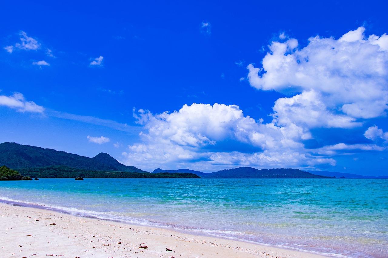 okinawa 3421799 1280 - ゴールデンウィーク2020年、おすすめ沖縄旅行。 イベント・穴場・ツアーもチェックしよう。