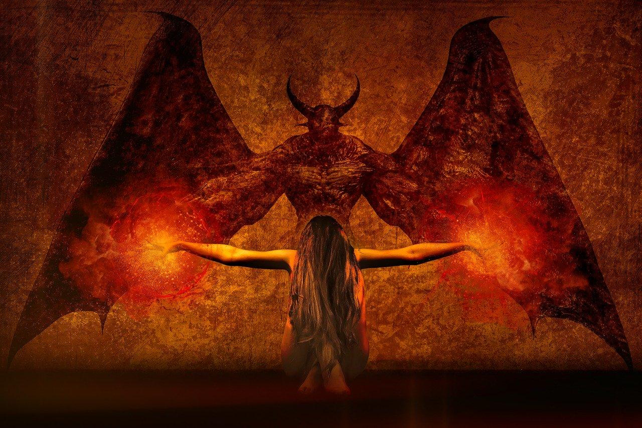 dark art 2838965 1280 - 2020年夏アニメ「魔王学院の不適合者」はいつから? 声優・スタッフ・放送日など。